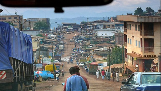 Mbouda: Man shot dead by Police Commissioner for urinating on the street