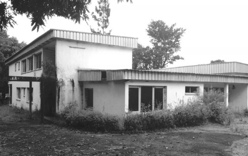 Biya abandoning presidential villas inherited from late President Ahidjo