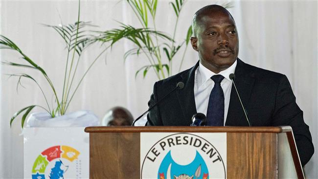 Congo Kinshasa: Main opposition group calls for general strike action against President Kabila