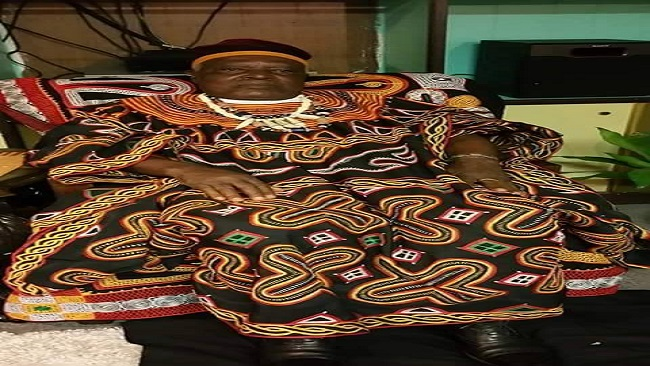 North West region: Fon Bama II of Weh disappears, Chief Formoukum buried