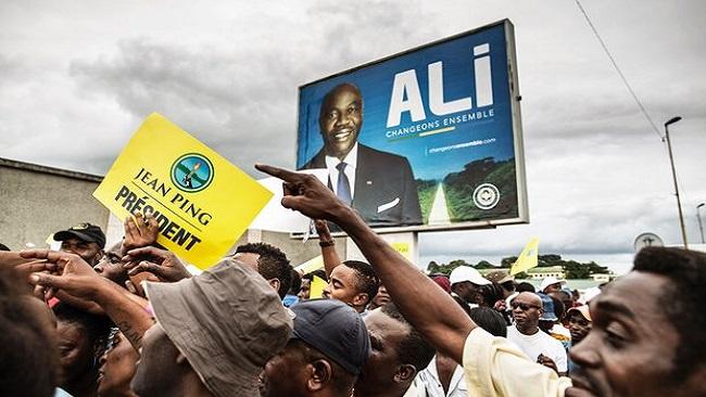 Libreville: Ali Bongo set to be named victor