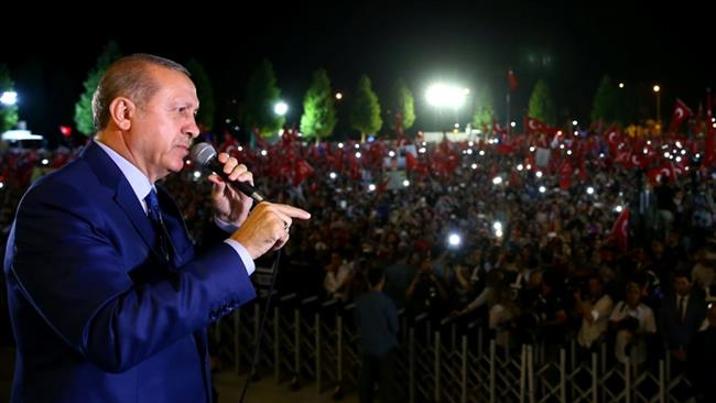 Turkey: More than 81,000 people dismissed or suspended from work over coup