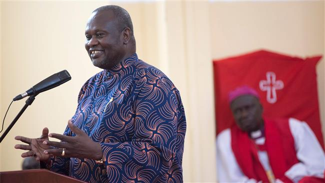 South Sudan: Rebel leader and former Vice President has fled to a neighboring country