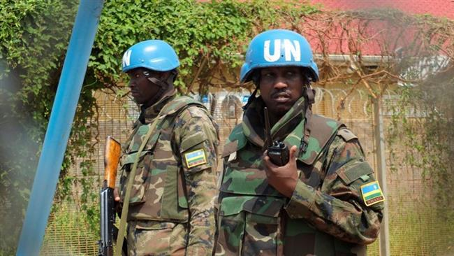 UN welcomes decision by South Sudan to accept deployment of a protection force