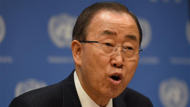UN: Ban Ki-moon orders investigation into allegations that peacekeepers failed in South Sudan