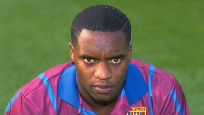 Former Aston Villa footballer killed by British police