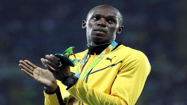 Usain Bolt to be stripped of one of his medals