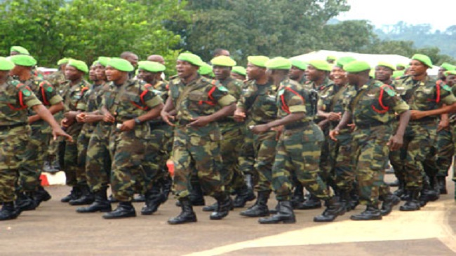 Southern Cameroons Crisis: Soldiers are into kidnapping