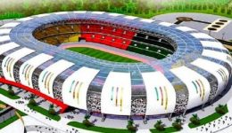 CPDM Crime Syndicate: Paul Biya Stadium contractor Magil stands by for an $89m lifeline