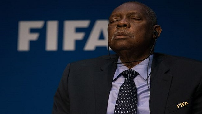CAF and FIFA Mafia: Ahmad Ahmad is gone; Hayatou is back, Infantino supporting African football's restart in Yaoundé