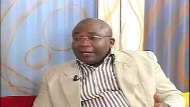Bamenda: SDF National Executive Committee suspends Hon. Jean Nintcheu