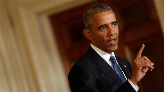 President Obama says new airstrikes in Libya is critical to US national security