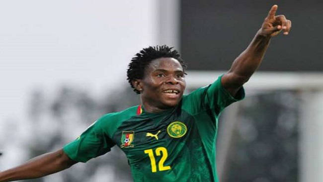 Egypt sends Cameroon football star home after medics revealed player has HIV