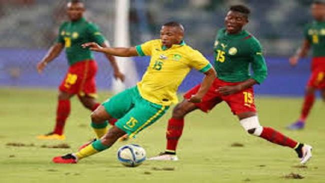 Cameroon and Gabon to clash at the Limbe International Stadium