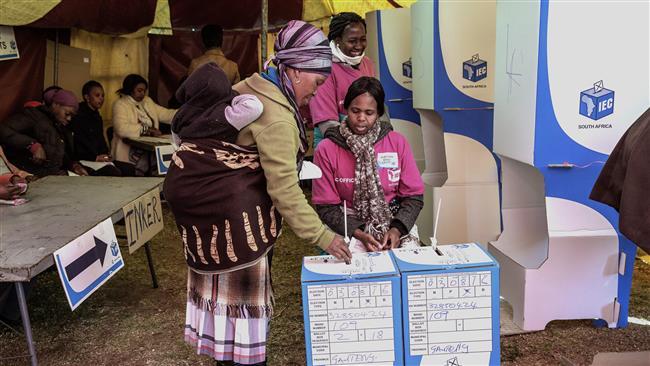 South Africa Votes: ANC suffers historic defeat in Pretoria