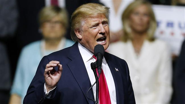 US: New opinion poll shows Trump has absolutely no popularity among African-Americans