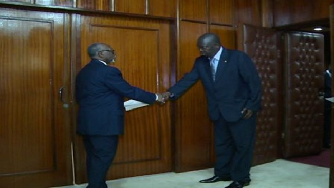 Cameroon: Two new ambassadors at the Ministry of External Relations