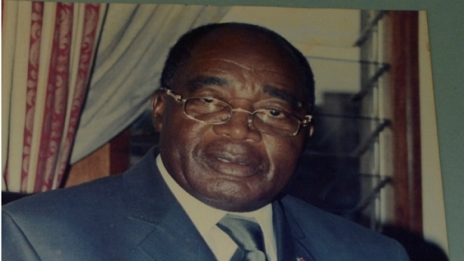 Cameroon:Former Delegate General for National Security, Pierre Minlo'o Medjo passed away at 86