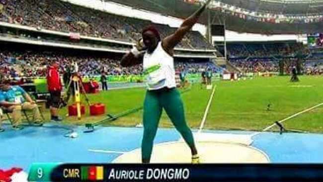 Rio 2016: Aureole Dogmo is our only hope for a gold medal