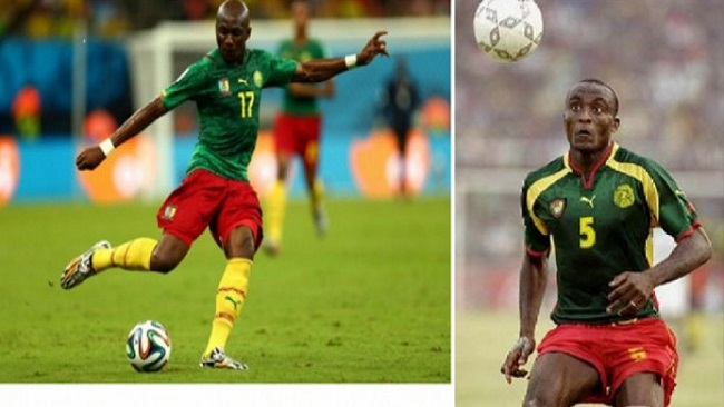 Cameroon Football: Captain Stephane Mbia and Raymond Kalla at war over transfer fee