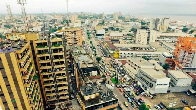 Douala ranked 9th most dangerous city in the world by UK based international news magazine