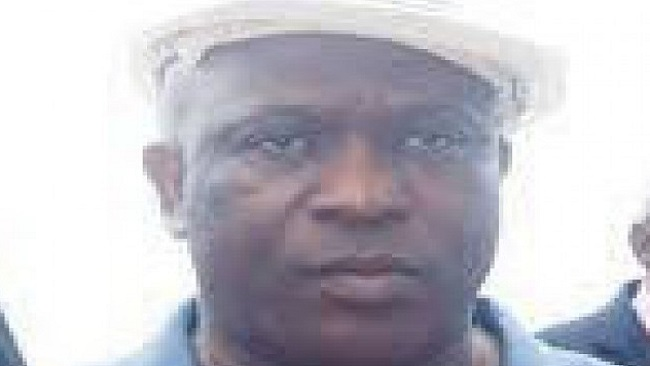 Biya appoints first-ever general manager of the Port of Kribi