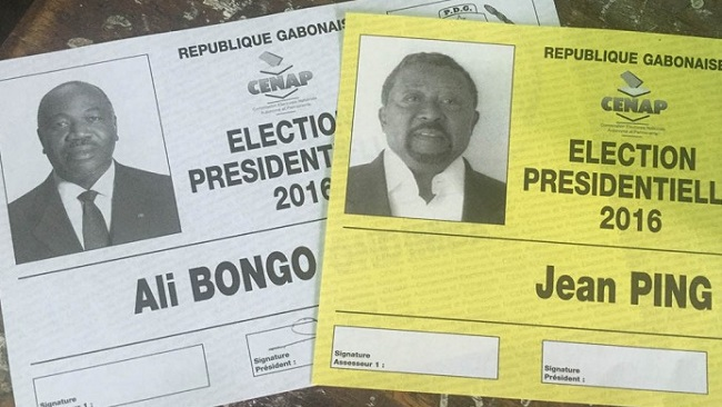 Gabon presidential election: President Ali Bongo to be declared winner late today