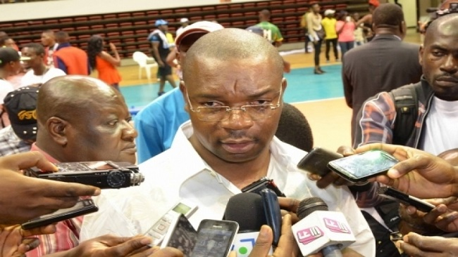 Arrest warrant for the President of the Cameroon Volleyball Federation