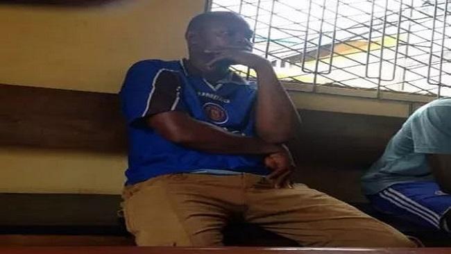Nigeria: Trial begins of man who named his dog Buhari