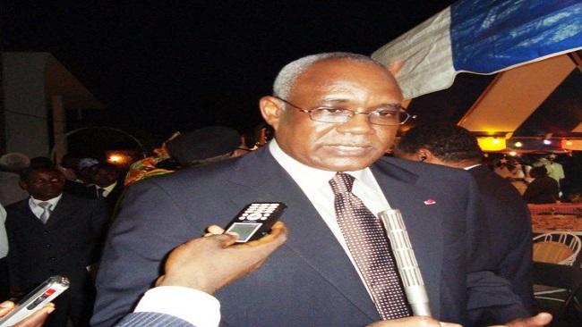 French doctor performs surgery on former Minister Marafa Hamidou Yaya