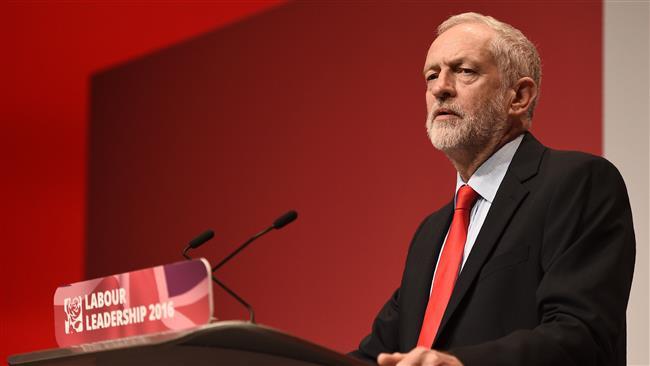 UK: British Labour leader to challenge US policies