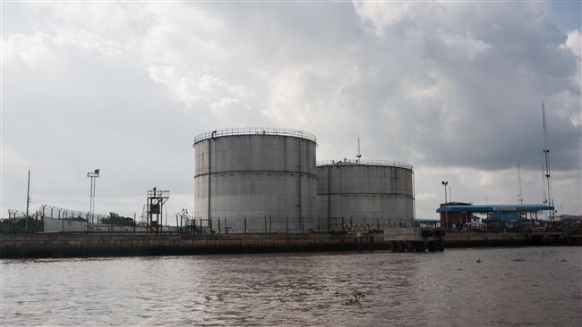 After Slave Trade: Fuel too toxic for Europe sold to Africa