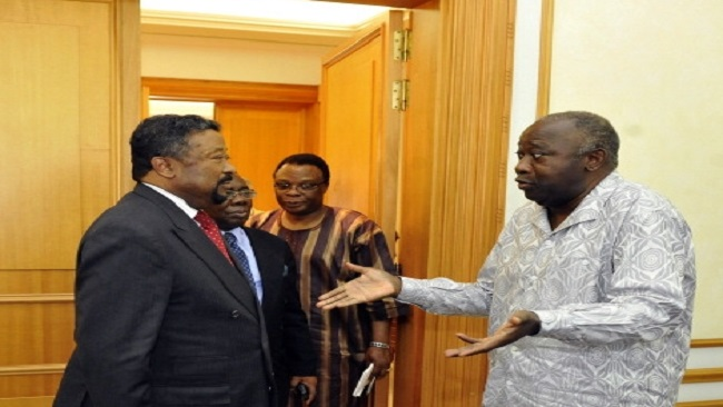 Gabon: Jean Ping, His French Connection and a Deserving House Arrest