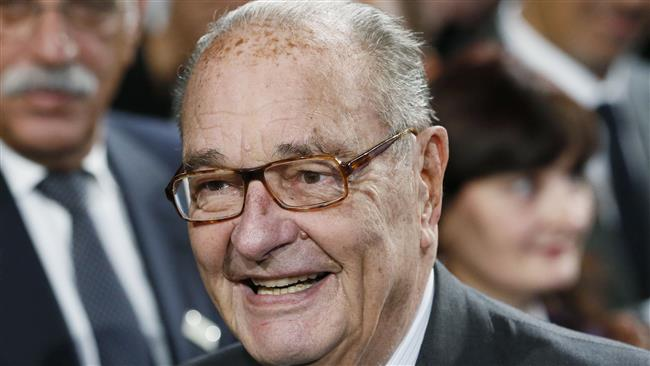 Family of France's former President Jacques Chirac have dismissed rumors in the media about his death