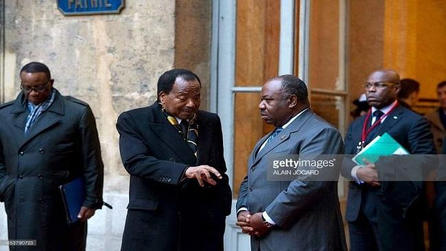Biyanizing in Gabon: The AGBAW-EBAI DEBATE