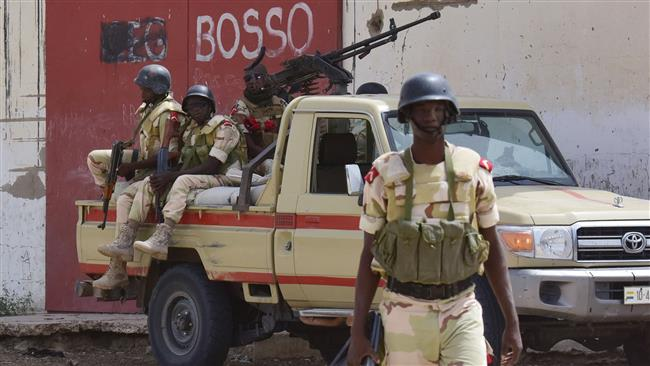Nigeria: Senior army officers in the fantastically corrupt nation are selling arms and ammunition to Boko Haram