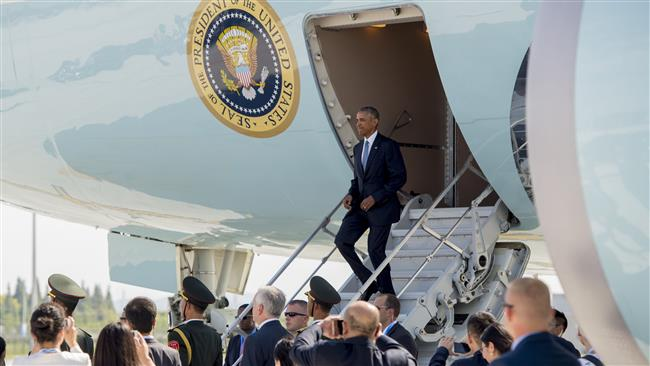 President Obama delivered a calculated diplomatic snub in China