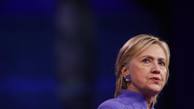 Trump says if elected he will deport immigrants like Hillary Clinton who have evaded justice