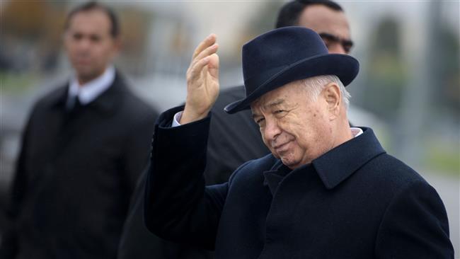 Diplomatic sources says Uzbekistan President Karimov has died