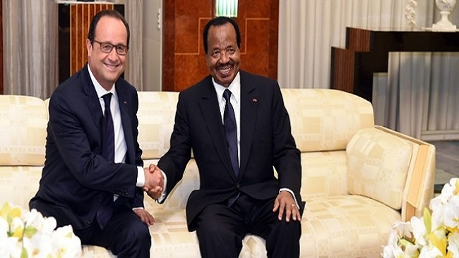 French companies are the main beneficiaries of the economic partnership between Cameroon and the EU