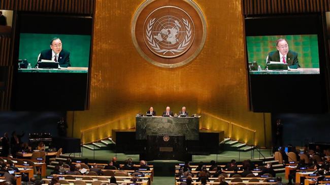 New York: President Biya, World leaders to start annual general debate