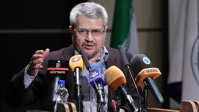 Iran says world should change for real justice to emerge