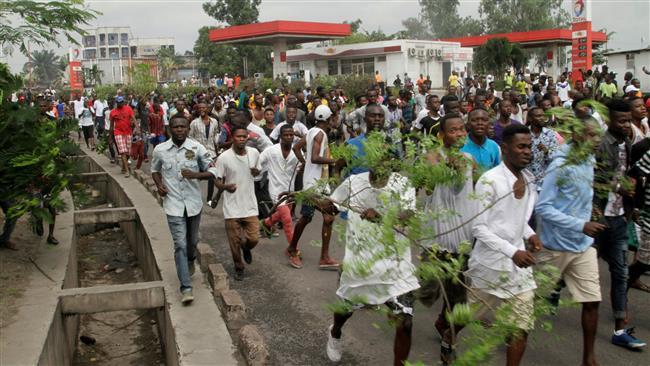 Congo-Kinshasa: 50 killed in anti President Kabila protests