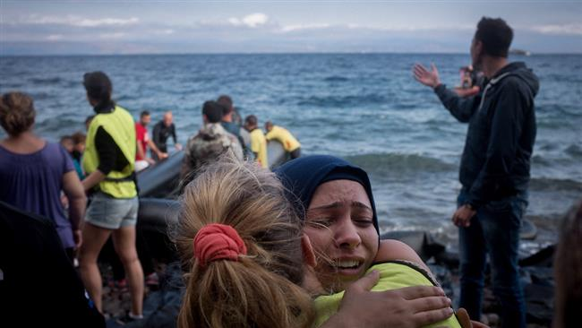 UN marks 2016 as the deadliest year for refugees