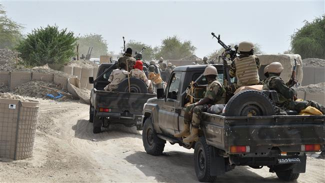 38 Boko Haram militants killed in joint Niger-Chad military operations