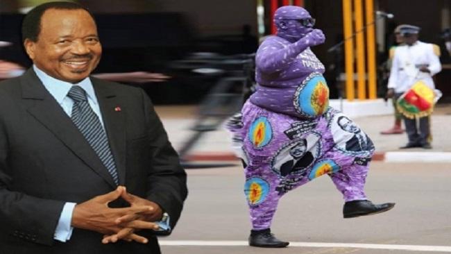 President Biya will win in 2018