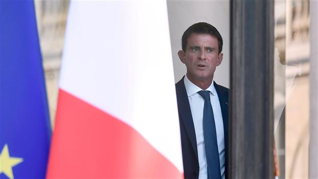 French Prime Minister says 15,000 people suspected of being radicalized