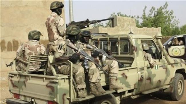 Nigeria: Army says it has arrested Niger Delta Avengers leader