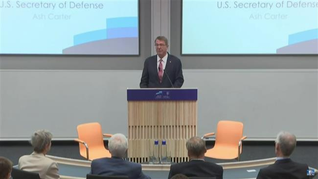 US Defense Secretary accuses Russia of spreading global instability