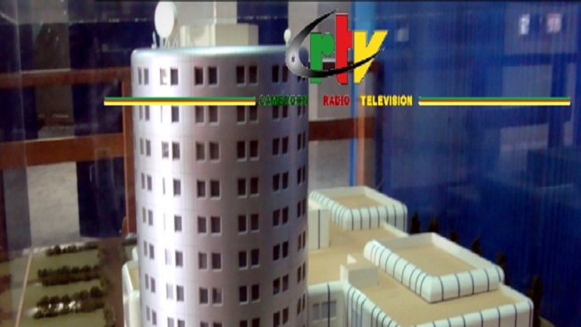 """After Biya and laptops: CRTV goes in for """"Made in China"""" products"""